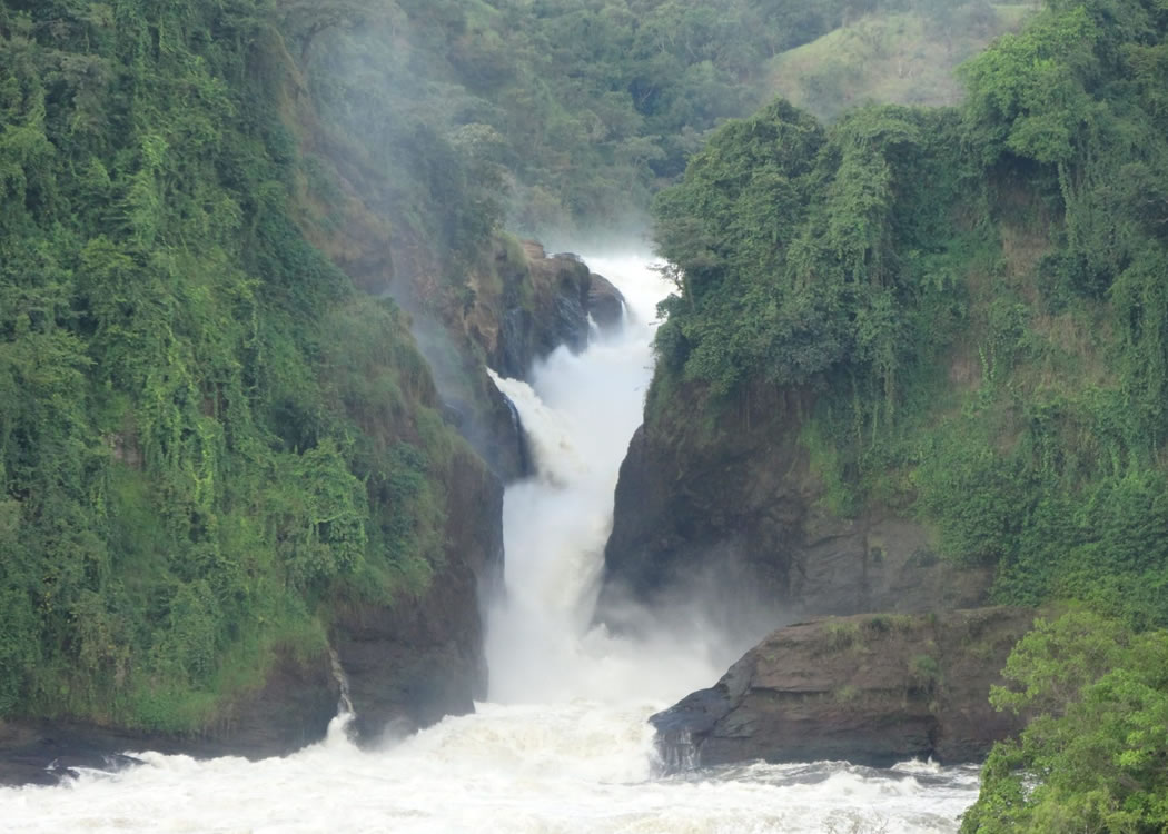 Murchison Falls Safaris