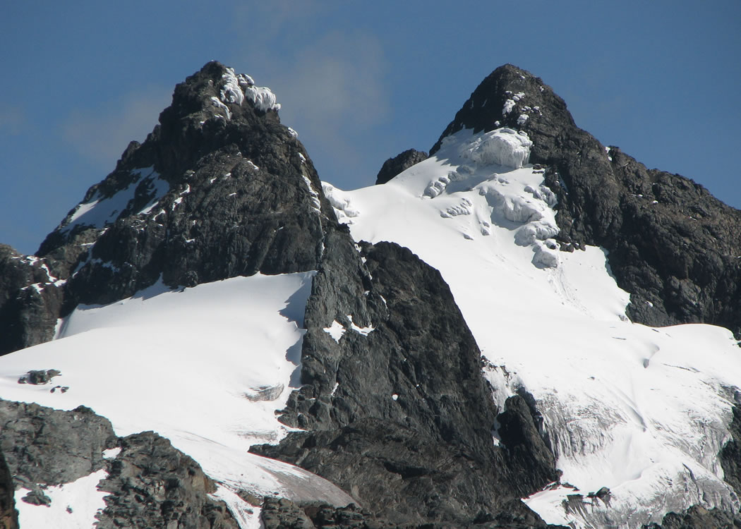 Rwenzori Mountain Hike